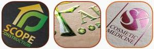 Graphic Design Logo Creation