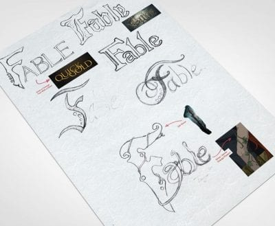 Fable Design Stage