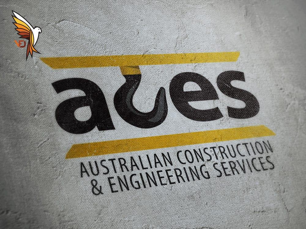 ACES Logo Design