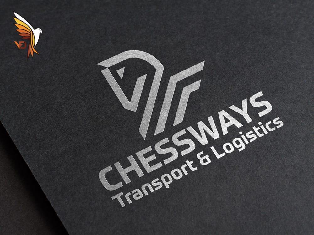 Chessways - Logo Design