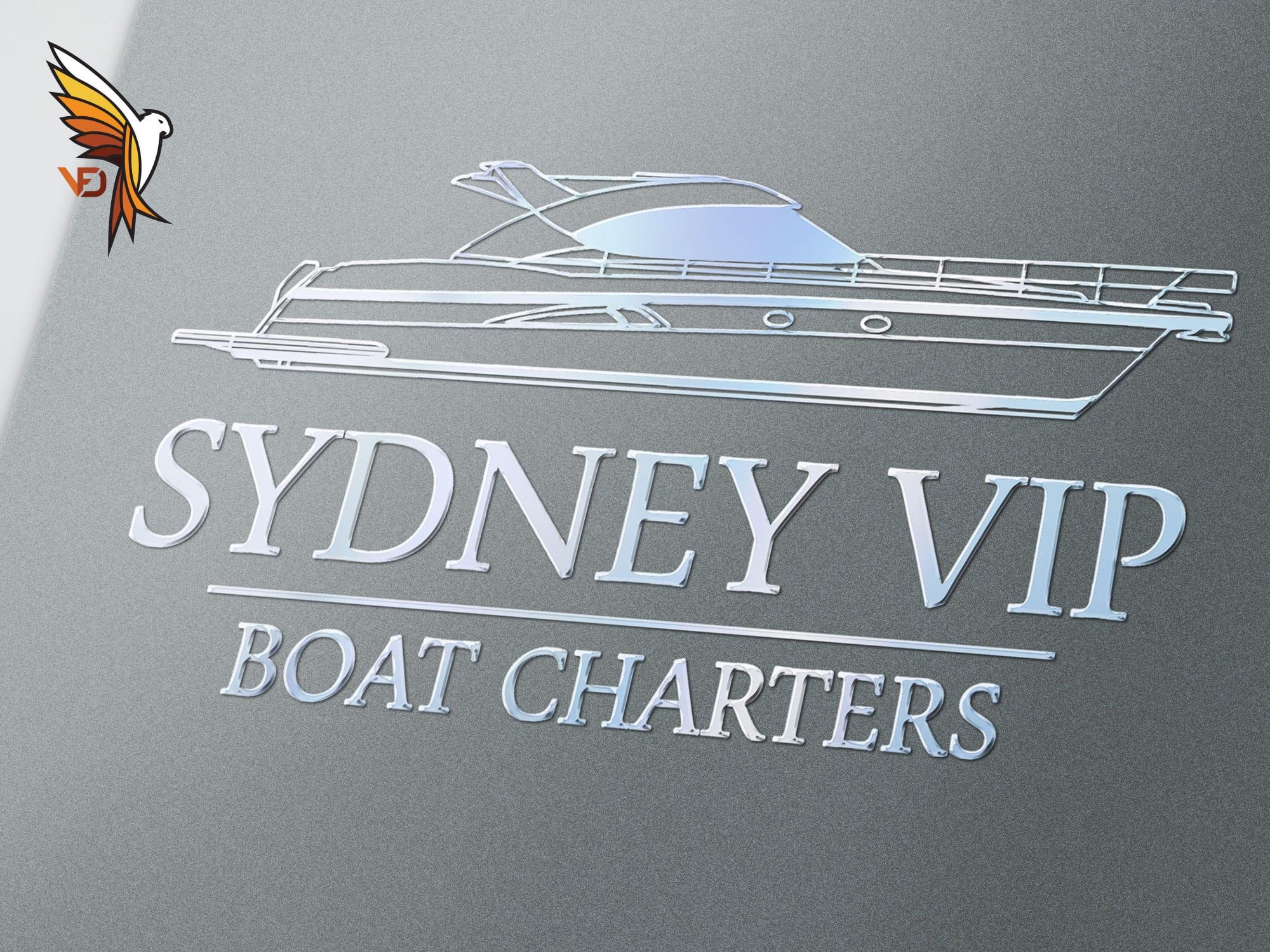 Sydney VIP - Logo